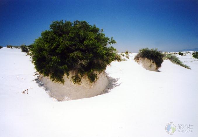 Whitesands National Monument