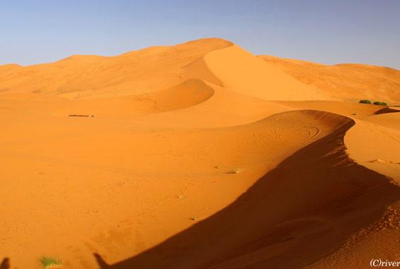 モロッコ メルズーガ サハラ砂漠, Morocco Merzuga Saharah