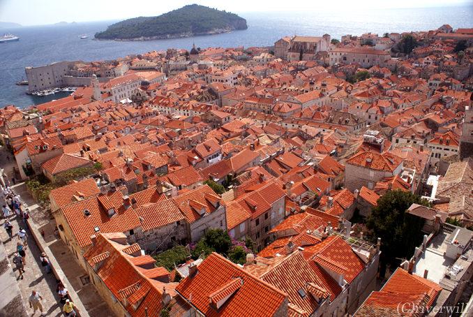 クロアチア ドゥブロブニク, Croatia Dubrovnik