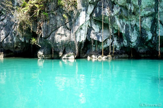 冒険好き必見!フィリピン世界遺産プエルト・プリンセサで洞窟探検クルーズ