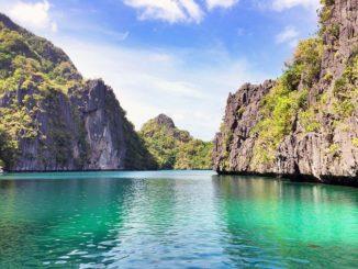 フィリピン エルニド パラワン島 Philippines El Nido Palawan