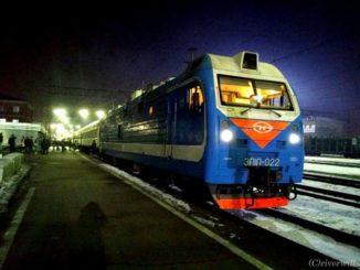 ロシア イルクーツク シベリア鉄道 Russia Irkutsk Siberian Railways