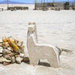 塩湖はウユニだけじゃない!アルゼンチンのサリーナス・グランデス<p>