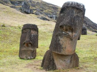 イースター島 ラパヌイ Easter Island Rapa Nui Pascua