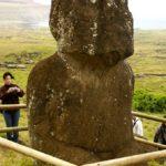 タヒチ&イースター島の旅~チリ・イースター島編 第3日目