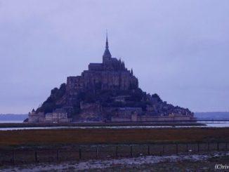 フランス モンサンミッシェル France Mont Saint Michel