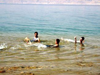ヨルダン 死海 Jordan Dead Sea