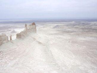 カザフスタン マンギスタウ Kazakhstan Mangistau