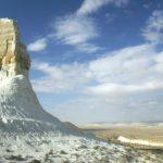 聖地マンギスタウ!白亜の大地で息づく太古の海の歴史<p>