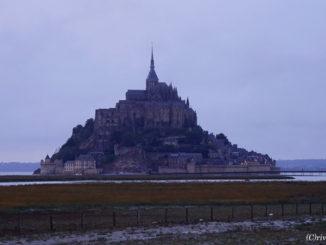 Mont Saint Michel モンサンミッシェル