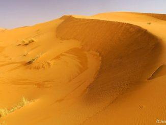 モロッコ サハラ砂漠 メルズーガ Morocco Sahara Merzouga