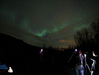 ノルウェー トロムソ Norway Tromso