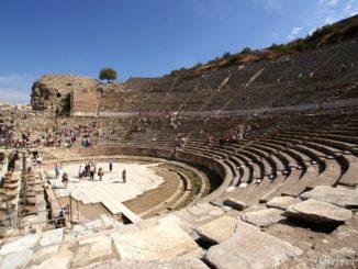 トルコ エフェス Turkey Efes