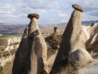 トルコ カッパドキア Turkey Cappadocia