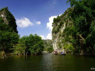 ベトナム タムコック Vietnum Tamcok