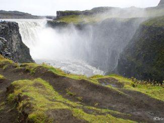 アイスランド デティフォス Iceland Detifoss