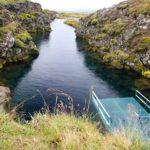 地球の裂け目に間欠泉、轟く瀑布!アイスランドのゴールデンサークルをめぐる<P>