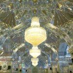 リアル万華鏡!この世のものとは思えない光の洪水「シャー・チェラーグ廟」<p>