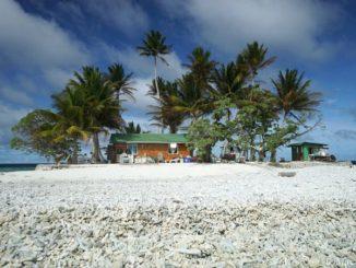 ミクロネシア ジープ島 Micronesia Jeep Island