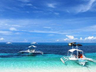 マラパスクア島 Malapascua