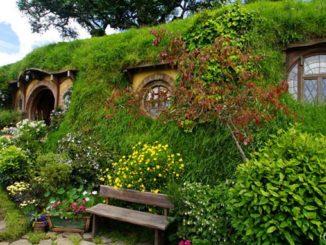 ニュージーランド ホビット村, New Zealand HobbitVillage