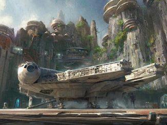 スター・ウォーズ・ランド Star Wars Lands