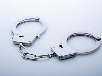 犯罪 安全度 手錠