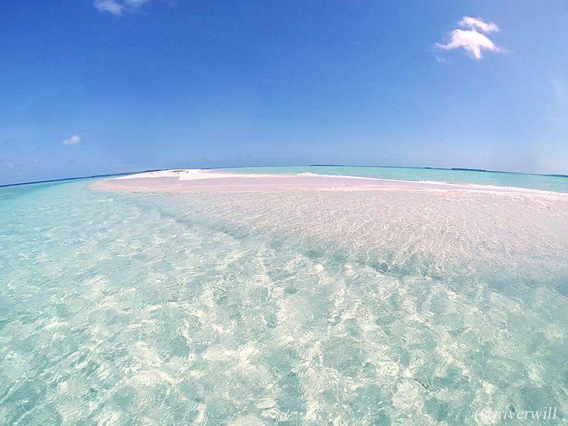 格安滞在も夢じゃない!?モルディブの隠れた楽園「ウングーファールー島」