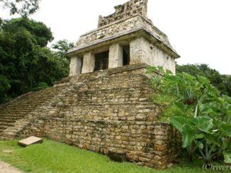 メキシコ パレンケ Mexico Palenque