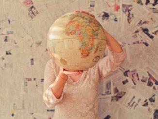世界一周 World round Trip