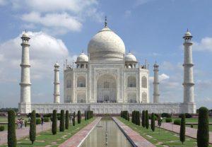 タージマハル インド Taj Mahal India