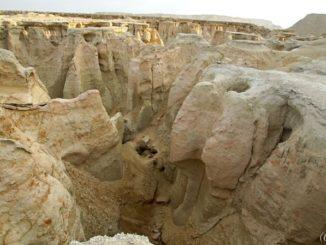 Qeshm Island ゲシュム島 スターバレー Stars Valley イラン Iran