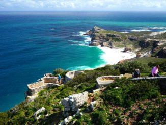 南アフリカ ケープ半島 ケープポイント South Africa Cape Point Cape Peninsula