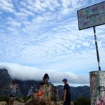 360°絶景パノラマ大展望!ケープタウン・ライオンズヘッドで絶景ハイキング