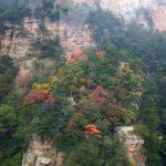 地球絶景紀行!仙人の棲む奇岩の森・武陵源風景区~天子山編