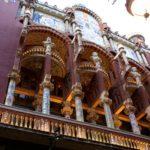 2007年カウントダウン・ヨーロッパの旅 第2弾バルセロナ都市郊外編