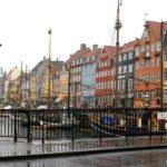 2007年カウントダウン・ヨーロッパの旅 第4弾コペンハーゲン市内編