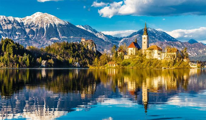 Lonely Planet Best Travel 2018 Regions Top10