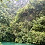 ここは小九寨溝!中国「張家界大峡谷」探訪録【後編】~神泉峡から洞窟まで