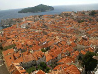 クロアチア ドゥブロヴニク Croatia Dubrovnik