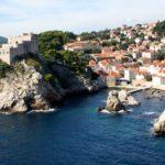 2006年秋 クロアチアの旅 第3弾 クロアチア・ドブロブニク編