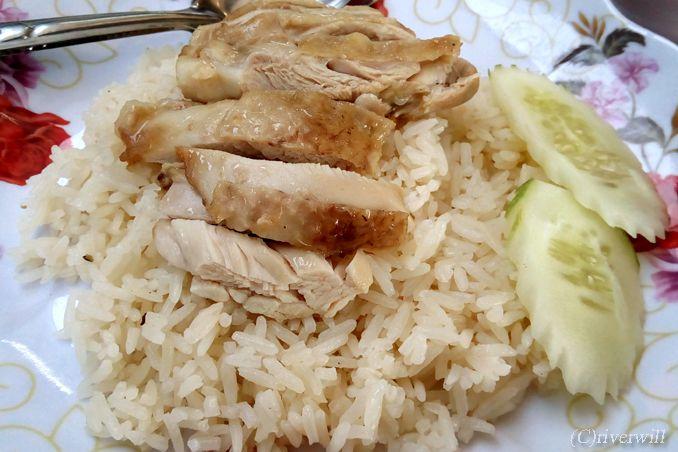 タイ バンコク 屋台飯 Thailand Bangkok Food