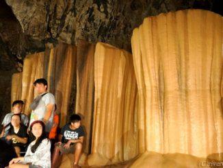 サガダ スマギン洞窟 Sagada Sumaging Cave Philippines Luzon