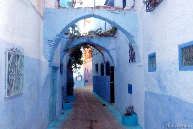 モロッコ シェフシャウエン morocco ChefChauen